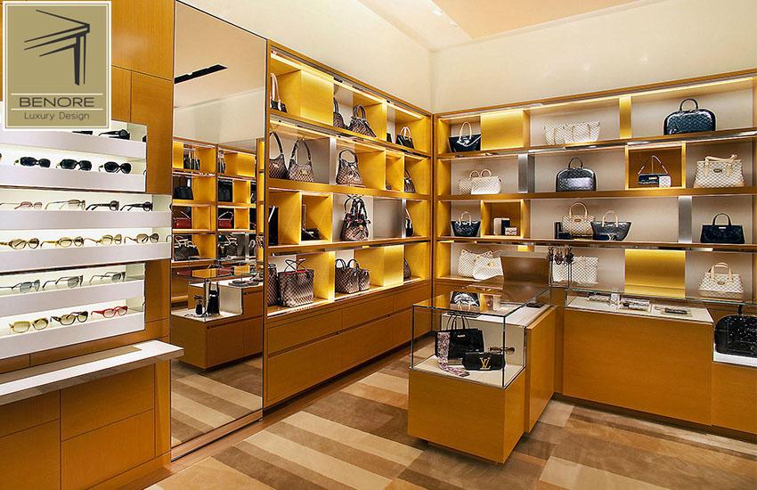 دستورالعمل گام به گام برای طراحی فروشگاه